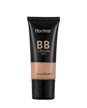 Flormar BB Cream - Sculpt Cosmetics