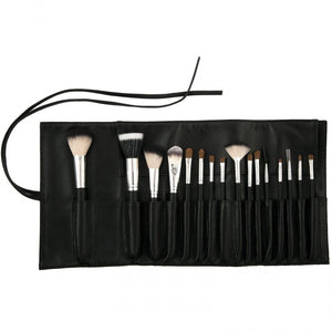 Crown | 706 Pro Essentials Brush Set