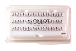 Sculpt 10mm Eyelash - Sculpt Cosmetics