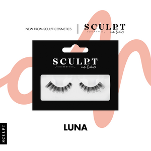 Sculpt // Icon Lashes Luna