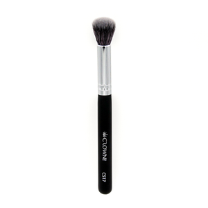 Crown | C517 Pro Precision Dome Brush - Sculpt Cosmetics