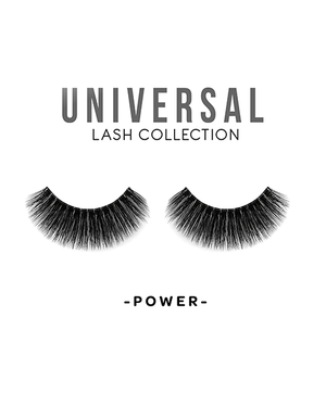 BPerfect Universal Lashes - Sculpt Cosmetics