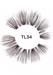 Tatti TL34 Lashes - Sculpt Cosmetics
