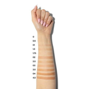 Paese Long Cover Foundation - Sculpt Cosmetics