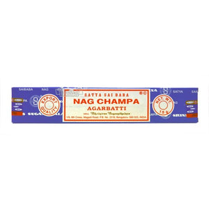 Incense Stick Satya Super Hit 15g