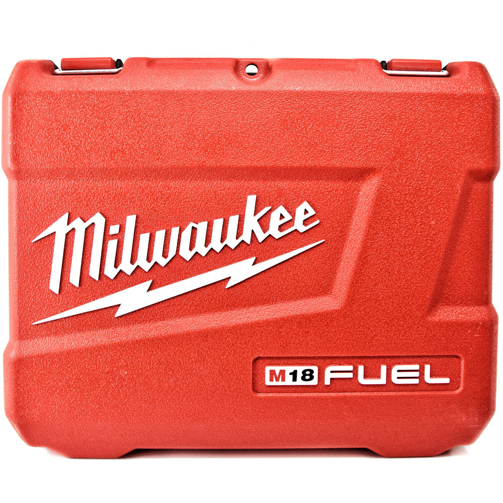 Milwaukee 18V Fuel M18 Impact Driver Wrench Tool Case 2753-20 2754-20 2760-20