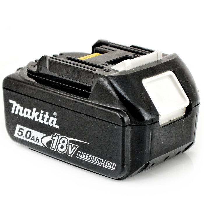 Makita BL1850B-2 18V LXT Lithium Ion 5.0 AH Battery Packs
