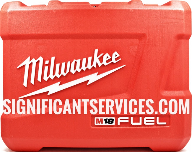 "Milwaukee 2713-20 M18 FUEL 1"" SDS Plus D-Handle Rotary Hammer Carrying Hard Case ONLY"