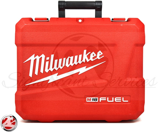 Milwaukee 18V Fuel M18 Impact Driver 2853-20 2853-22 NEXT GEN Tool Hard Case