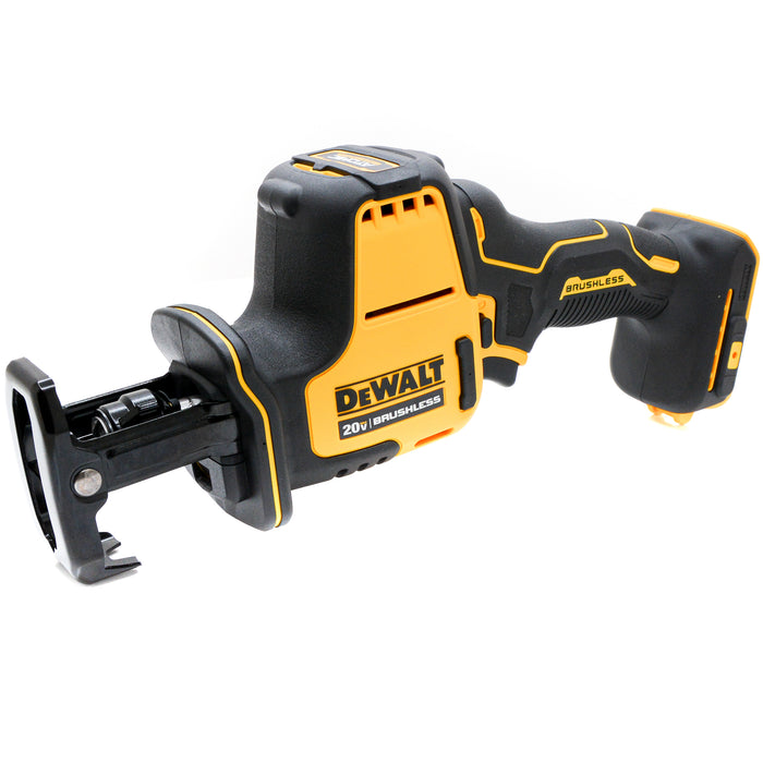 NEW DEWALT DCS369B Cordless Atomic 20V Lithium Ion Cordless Reciprocating Saw