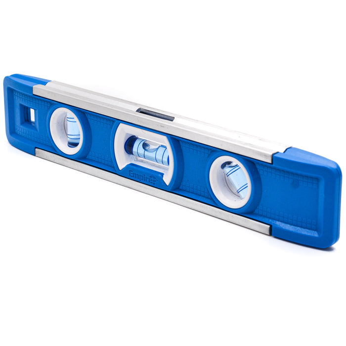 Empire Level EM81.9 9 Inch Magnetic Torpedo Level w/Overhead Viewing Slot (USA)