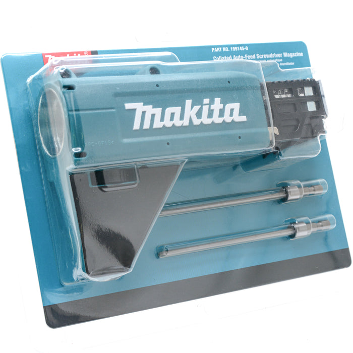 MAKITA 199145-0 Collated Auto-Feed Screwdriver Magazine Attachment for XSF03Z