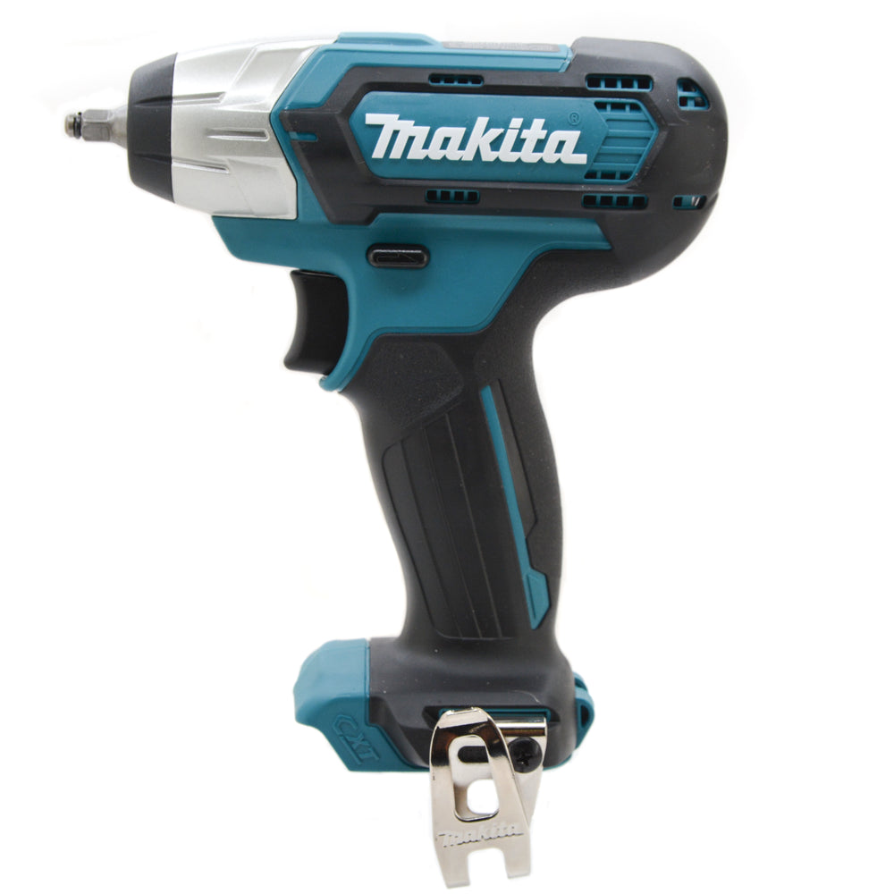 Makita WT04Z 12V max CXT Li-Ion 1/4 in. Impact Wrench (Tool Only) New
