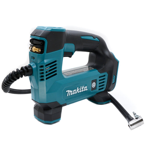 New Makita DMP180ZX 18V LXT Lithium-Ion Cordless Battery Inflator Bare Tool Only