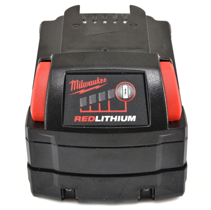 Milwaukee 48-11-1828 M18 REDLITHIUM 3.0 Ah Li-Ion XC Cordless Battery Pack
