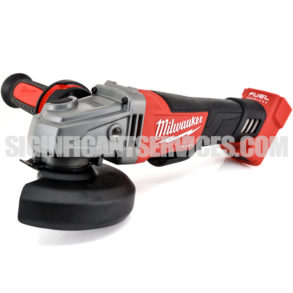 "Milwaukee 2780-20 M18 FUEL 4-1/2""/5"" Grinder Paddle Switch No-Lock"
