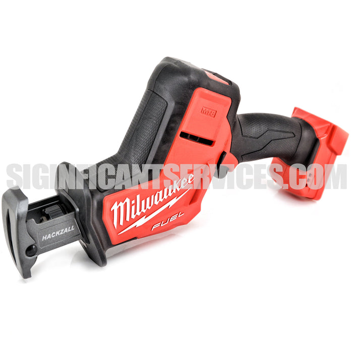 Milwaukee 2719-20 M18 FUEL Reciprocating Saw Sawzall One Handed Hackzall