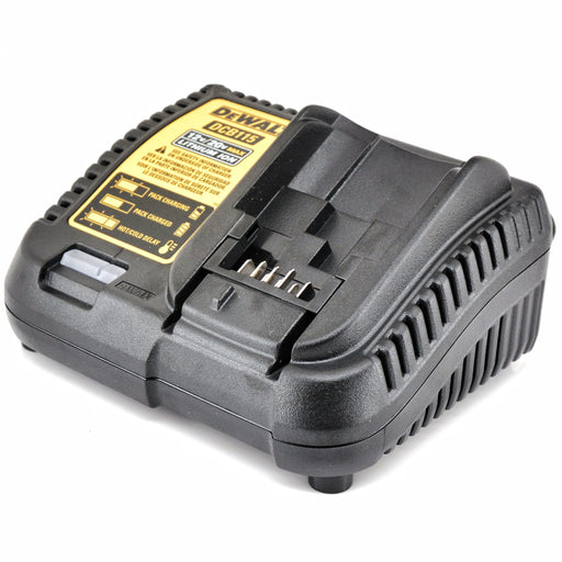 DeWALT DCB115 12V 20V MAX XR LITHIUM ION BATTERY CHARGER 12V/20V