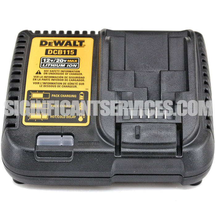 "DEWALT DCF880 20V MAX 5.0 Li-Ion 1/2"" Impact Wrench Detent Pin Kit"