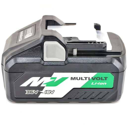 Hitachi Metabo HPT 372121M Multi Volt 36V/18V Lithium Ion 4.0 8.0 Ah Battery Pack