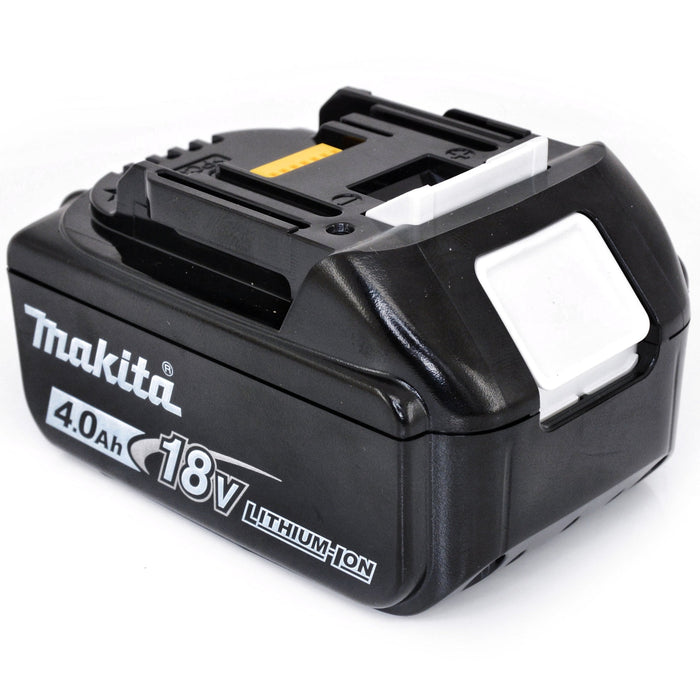 Makita BL1840B 18V 4.0Ah Rechargeable LXT Lithium-Ion Battery with Indicator
