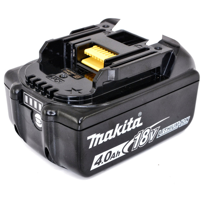 Makita BL1840B-2 18-Volt 4.0Ah Rechargeable LXT Lithium-Ion Battery 2 Pack