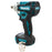 "New Makita XWT15Z 18V LXT Brushless Cordless  4 Speed 1/2"" Impact Wrench 18 Volt"