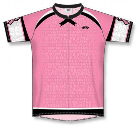 Maillot ciclista Club Fit estilo 1605