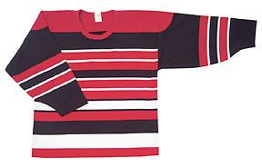 Maillot AK Pro Series Chicago Retro 1940 Negro