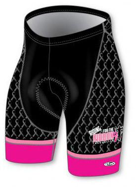 Custom Short Fit Ciclismo Short Design 1312