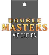 Double Masters VIP Edition Booster Pack | Spankys Card Shop