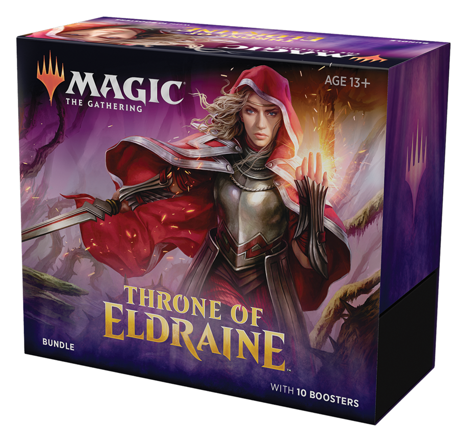 Throne of Eldraine - Bundle | Spankys Card Shop