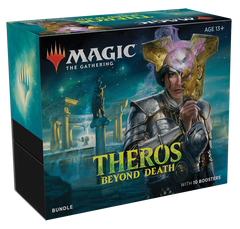 Theros Beyond Death - Bundle | Spankys Card Shop