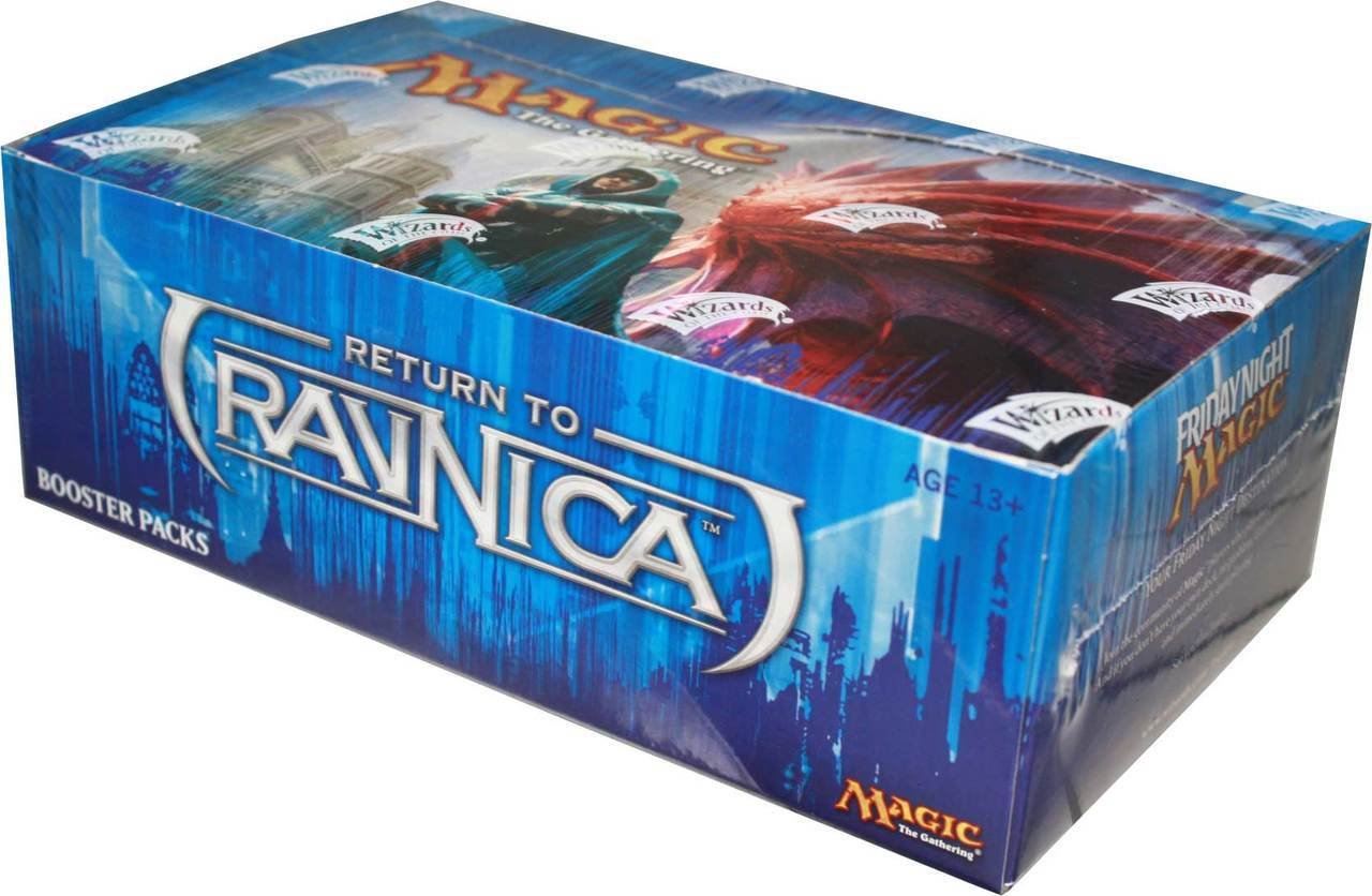 Return to Ravnica - Booster Box | Spankys Card Shop