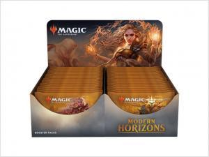 Modern Horizons - Booster Box | Spankys Card Shop
