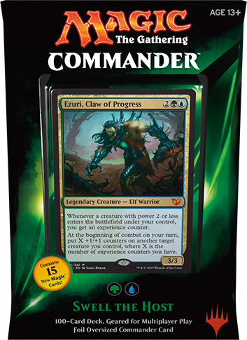 Commander 2015 - Swell the Host | Spankys Card Shop