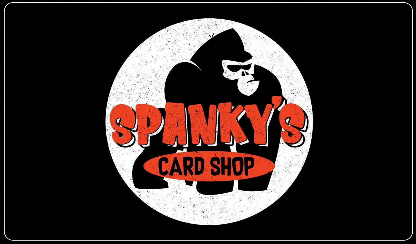 Spankys Playmat [Stitched Edging] | Spankys Card Shop