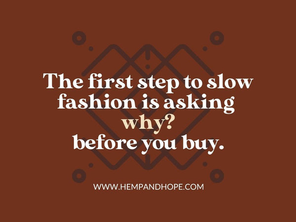 ethical fashion quotes