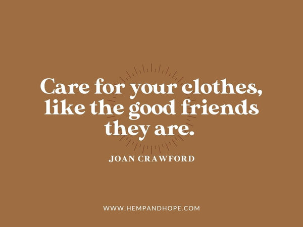 sustainable fashion quotes