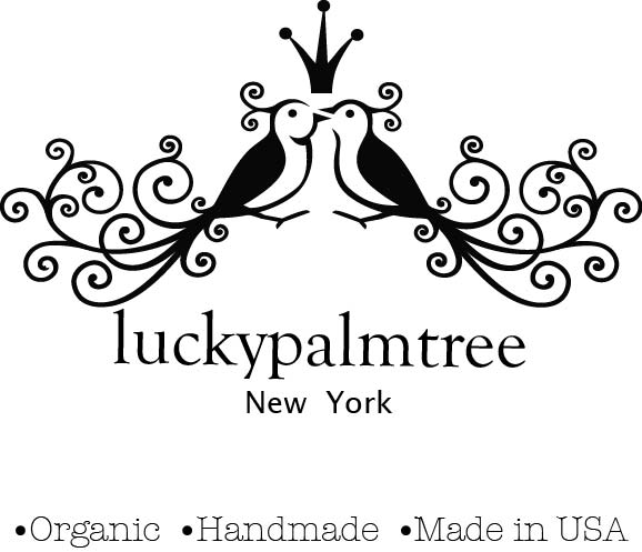 luckypalmtree, Organic Babies and kids clothes, Handmade in USA