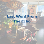 Last Word From The Echo