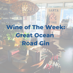 Wine of the Week - GORG Can
