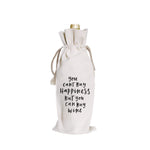 You Can't Buy Happiness - Gift Bag
