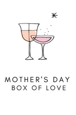 Mother's Day Box Of Love