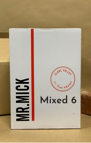 Mr Mick Mystery Mixed 6