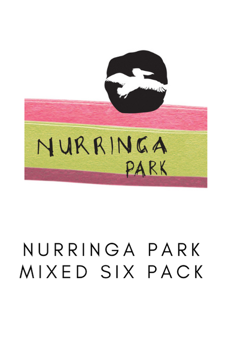 Nurringa Park Mixed Six