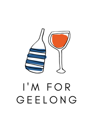 I'm For Geelong