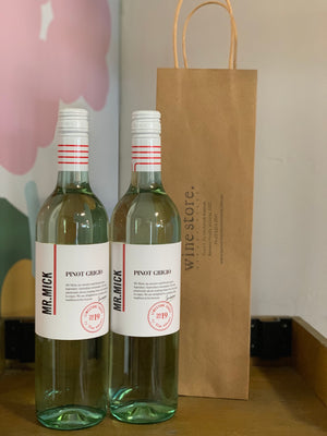 Mid Week Mr Mick 2 Pack - Pinot Grigio