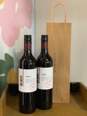 Mid Week Mr Mick Shiraz 2 Pack.