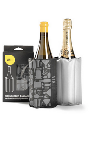Adjustable Wine Bottle Cooler